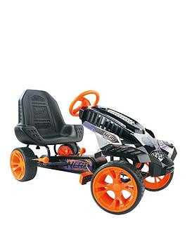 Save £44 at Very on Nerf Battle Racer Go Kart