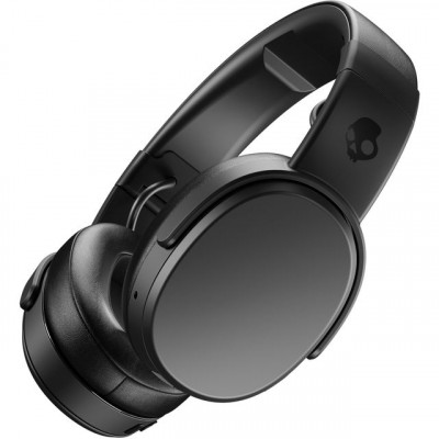 Save £20 at AO on Skullcandy Crusher™ Over-Ear Wireless Bluetooth Headphones - Black