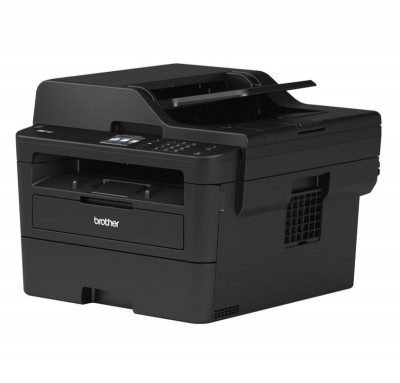 Save £23 at Ebuyer on Brother Mfc-l2730dw Mono Laser Printer