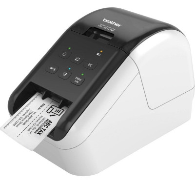Save £14 at Ebuyer on Brother QL-810W Wireless Label Printer