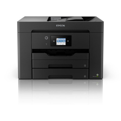 Save £32 at Ebuyer on Epson WorkForce WF-7830DTWF A3 Colour Inkjet Printer