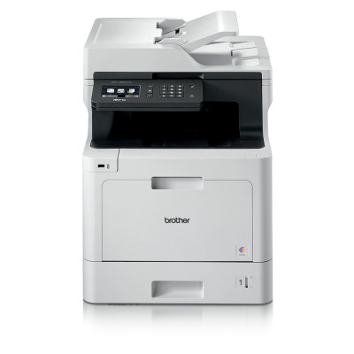 Save £110 at Argos on Brother MFC-L8690CDW Wireless Colour Laser Printer