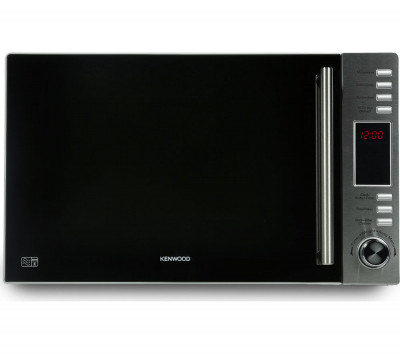 Save £61 at Currys on KENWOOD K30CSS14 Combination Microwave - Stainless Steel, Stainless Steel