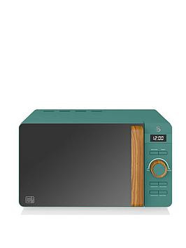 Save £20 at Very on Swan Nordic Microwave - Green