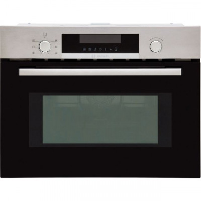 Save £110 at AO on Bosch Serie 4 CMA583MS0B Built In Combination Microwave Oven - Stainless Steel