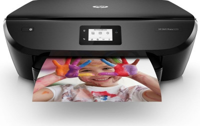 Save £14 at Ebuyer on HP ENVY Photo 6230 Wireless All-in-One Printer