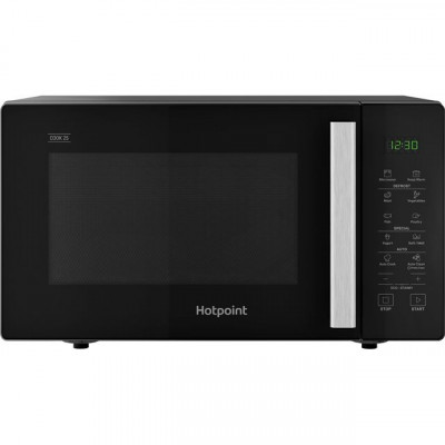 Save £16 at AO on Hotpoint COOK 25 MWH251B 25 Litre Microwave - Black