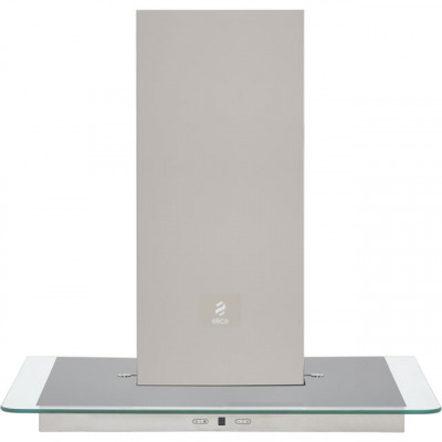 Save £75 at AO on Elica TRIBE-60 60 cm Chimney Cooker Hood - Stainless Steel / Glass - B Rated