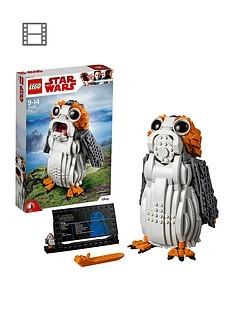 Save £7 at Very on LEGO Star Wars 75230 Porg™