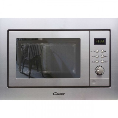 Save £20 at AO on Hoover MICG201BUK Built In Microwave With Grill - Stainless Steel