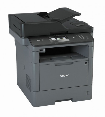 Save £43 at Ebuyer on Brother MFC-L5750DW A4 Mono Multifunction Laser Printer