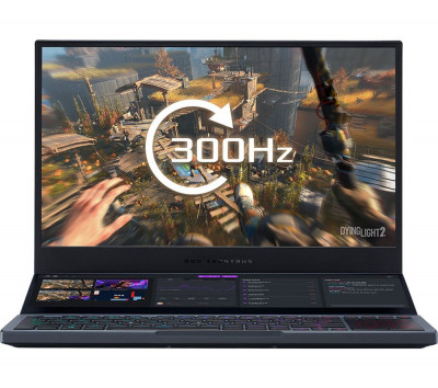 Save £300 at Currys on ASUS ROG Zephrys Duo G15 15.6