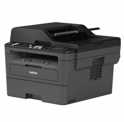 Save £19 at Ebuyer on Brother MFC-L2710DW Wireless 4-in-1 Mono Laser Printer