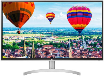 Save £50 at Ebuyer on LG 32QK500-C 32'' Class QHD LED IPS Monitor with Radeon FreeSync