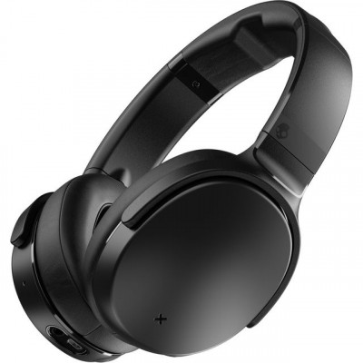 Save £59 at AO on Skullcandy Venue Over-Ear Wireless Bluetooth Headphones - Black