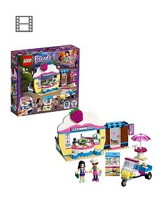 Save £5 at Very on LEGO Friends 41366 Olivia's Cupcake Café