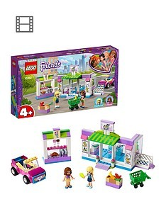 Save £5 at Very on LEGO Friends Heartlake City Supermarket