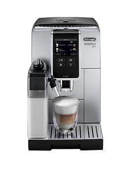 Save £250 at Very on Delonghi Delonghi Dinamica Plus Bean To Cup Coffee Machine