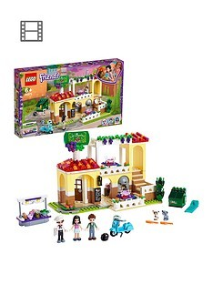 Save £11 at Very on LEGO Friends 41379 Heartlake City Restaurant Set
