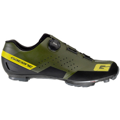 Save £61 at Wiggle on Gaerne Hurricane MTB SPD Shoes Cycling Shoes