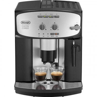 Save £50 at AO on De'Longhi ESAM2800 Bean to Cup Coffee Machine - Silver / Black