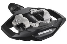 Save £13 at Evans Cycles on Shimano M530 SPD Trail Pedals