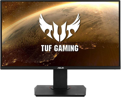 Save £61 at Ebuyer on ASUS TUF Gaming VG289Q 28IN 4K Ultra HD IPS Gaming Monitor