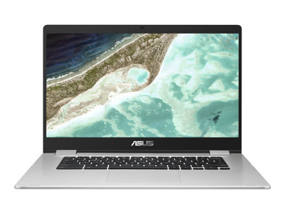 Save £42 at Ebuyer on Asus C523NA-A20118 Celeron N3350 8GB 32GB 15.6 Touchscreen Chromebook