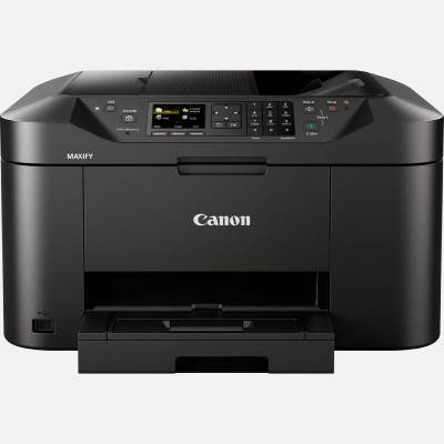 Save £22 at Ebuyer on Canon MAXIFY MB2150 Multifunction Inkjet Printer
