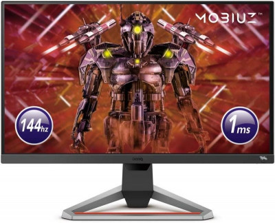 Save £30 at Ebuyer on BenQ MOBIUZ EX2710 27 Full HD 1ms IPS 144Hz Gaming Monitor