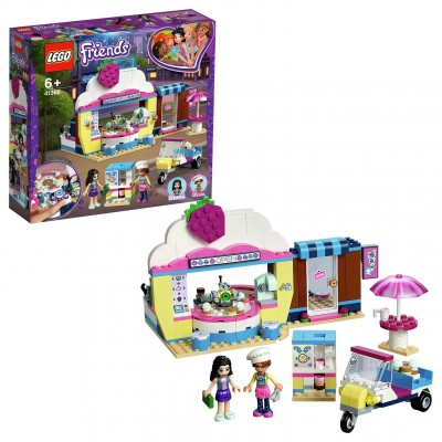 Save £9 at Argos on LEGO Friends Olivia's Cupcake Café Set - 41366