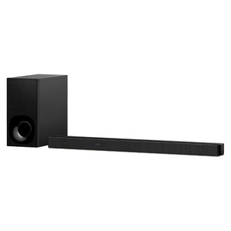 Save £100 at Sonic Direct on Sony HT ZF9 3 1Ch Dolby Atmos DTS X Wireless Soundbar Subwoofer