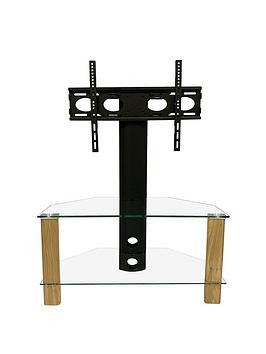 Save £30 at Very on Alphason Century Cantilever 80 Cm Tv Stand - Fits Up To 50 Inch Tv