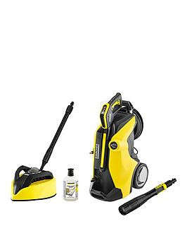 Save £100 at Very on Karcher K7 Premium Full Plus Control Home Pressure Washer