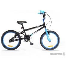 Save £40 at Argos on Silverfox Plank 18 Inch BMX Bike