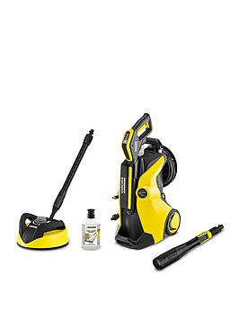 Save £80 at Very on Karcher K5 Premium Full Control Plus Home Pressure Washer