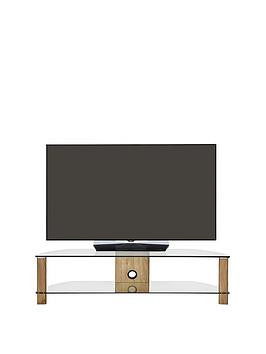 Save £30 at Very on Alphason Century Stand 150 Cm Tv Stand - Fits Up To 62 Inch Tv