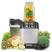Save £20 at Argos on Nutri Ninja Blender with Auto IQ - Silver