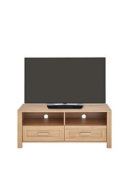 Save £50 at Very on Beckford 2 Drawer Tv Stand