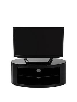 Save £80 at Very on Avf Buckingham Oval Affinity 1100 Tv Stand- Holds Up To 55 Inch Tv