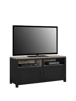 Save £40 at Very on Carver Tv Stand - Fits Up To 60 Inch Tv