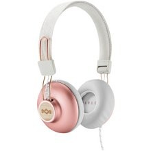 Save £21 at Argos on Marley Positive Vibration 2.0 On-Ear Headphones - Copper