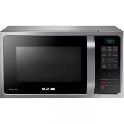 Save £15 at AO on Samsung MW5000H MC28H5013AS 28 Litre Combination Microwave Oven - Silver
