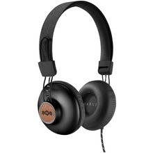 Save £21 at Argos on Marley Positive Vibration 2.0 On-Ear Headphones - Black