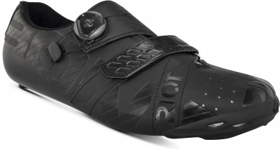 Save £15 at Halfords on Riot + Boa Cycling Shoe Black / Black