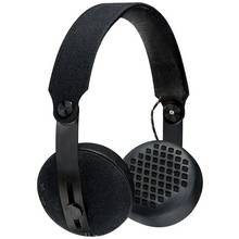 Save £60 at Argos on Marley Rise Bluetooth On-Ear Headphones - Black