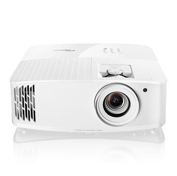 Save £199 at Scan on Optoma UHD42 4K UHD HDR DLP Projector