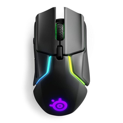 Save £66 at Ebuyer on Steelseries Rival 650 Wireless Gaming Mouse
