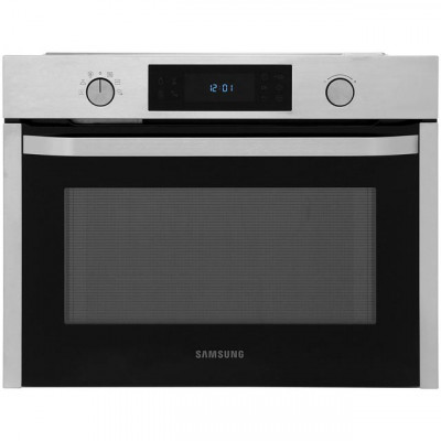 Save £51 at AO on Samsung NQ50K3130BS Built In Microwave - Stainless Steel