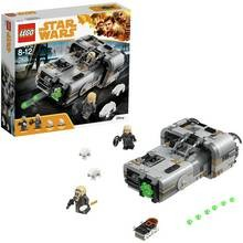 Save £12 at Argos on LEGO Star Wars Han Solo Moloch's Landspeeder - 75210